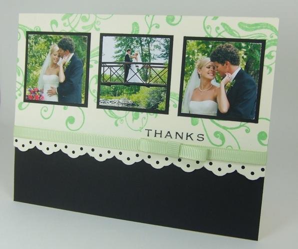 Wedding Wednesday 6: A Photo Finish