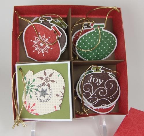 WWW1 – Delightful Gift Tags
